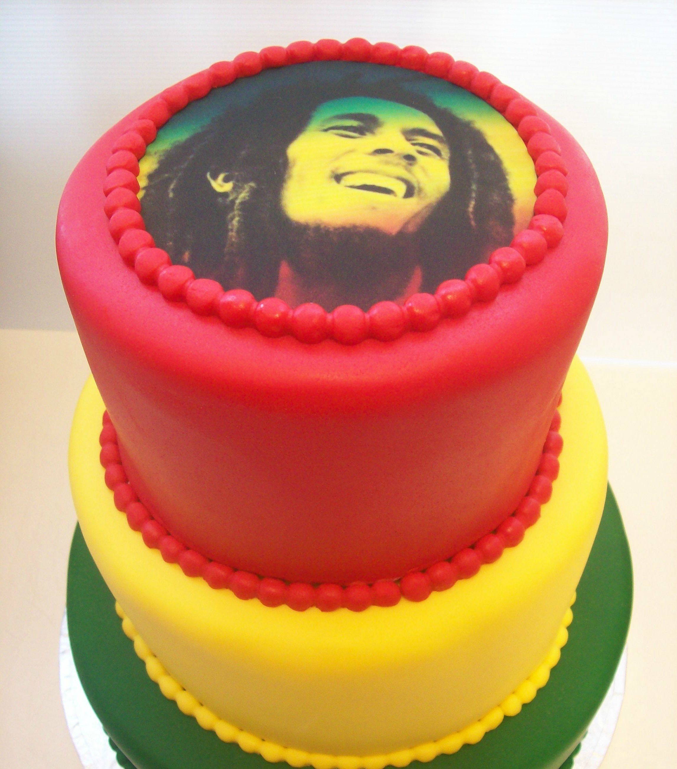 Displaying 19> Images For - Bob Marley Cakes...