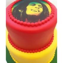 Bob Marley 3 Tier $550