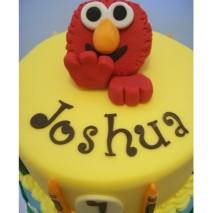 Elmo Cake $299