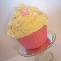 Cupcake Tower Topper $199