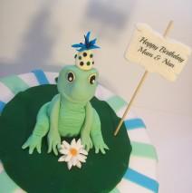 Frog Cake $249