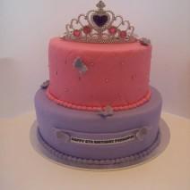 Princess Cake $375