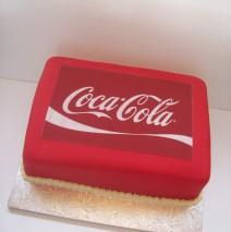 Coke Cake $150