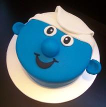 Smurf Cake $99