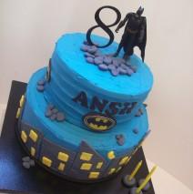 Batman Cake $199