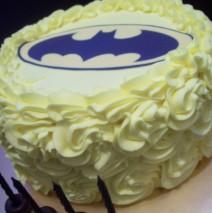Batman Cake $120