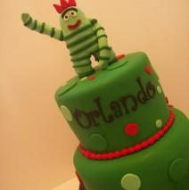Brobee Cake $295