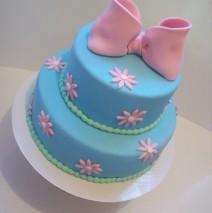 Daisy Chain Cake $295