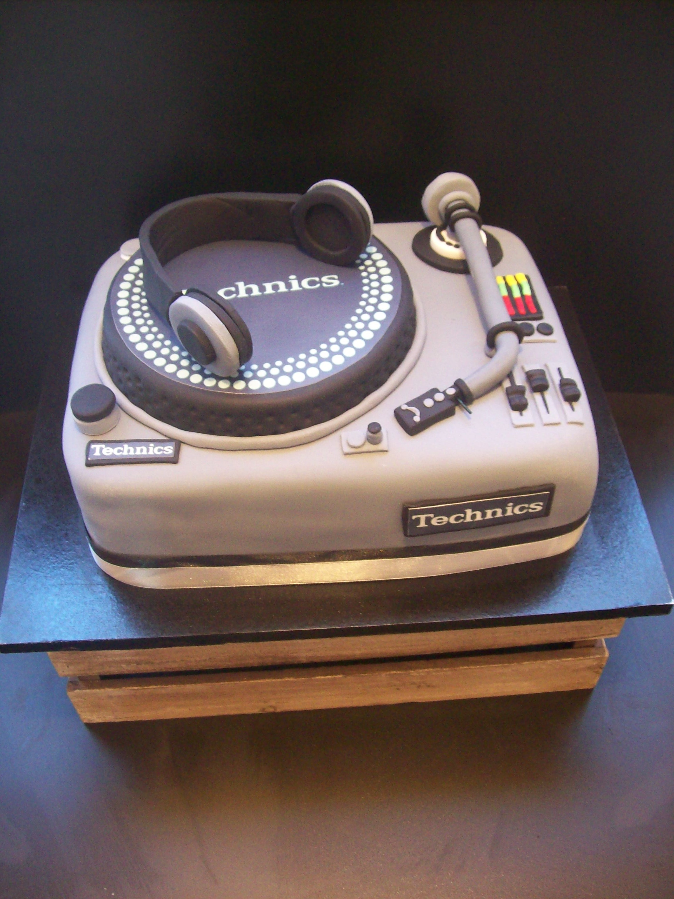 Cake Turntables Nz