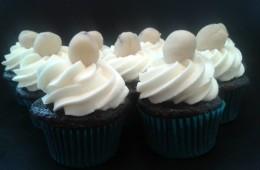 Cookie Dough mini Cupcakes $3 each