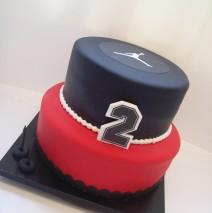 Michael Jordan Cake $349