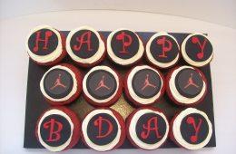 Michael Jordan Cupcakes $79