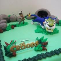 Croods Cake $195