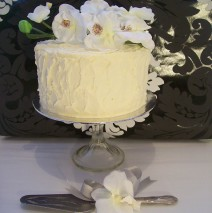 Engagement Cake $195