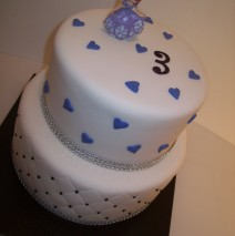 Sofia the First cake $295