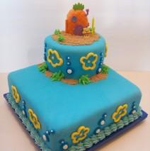 Sponge Bob Cake $295