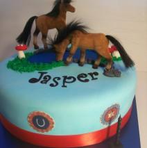 Horse Cake $195