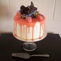 Drizzle Cake Range $195