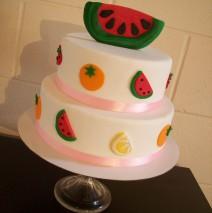 Watermelon Cake $195