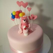 Baby Shower Cake $150