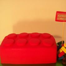 Lego Cake $149