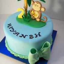 Monkey Cake $265