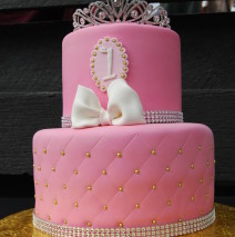 Princess Cake $399