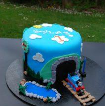 Thomas Cake $249