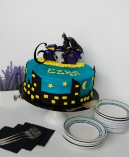 Batman Cake $195