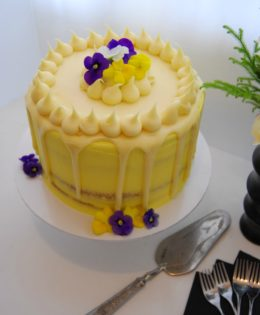 Birthday Cake Range $125