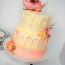 Water Colour Cake $295