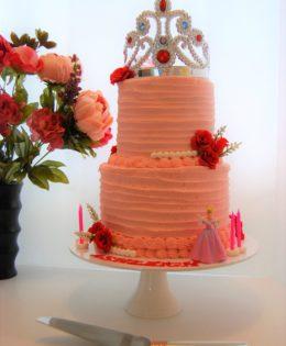 Princess Cake $295