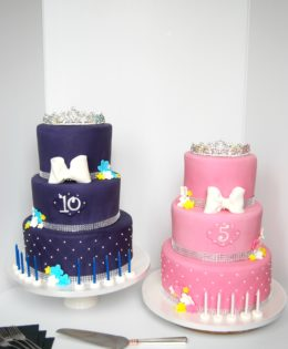 Princess Cake $595 each