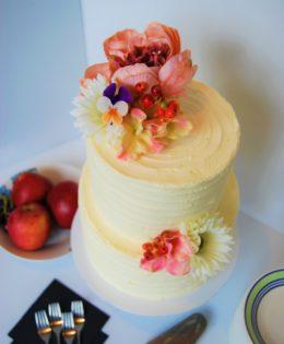 Engagement Cake $295