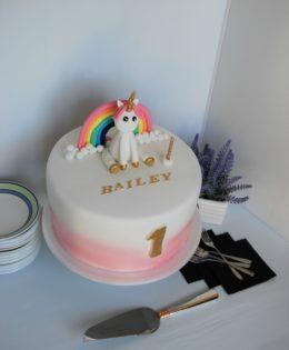 Unicorn Cake $295